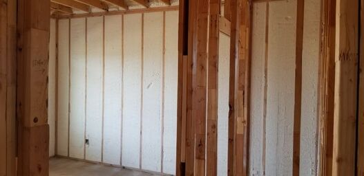 Soundproof Insulation Arkansas