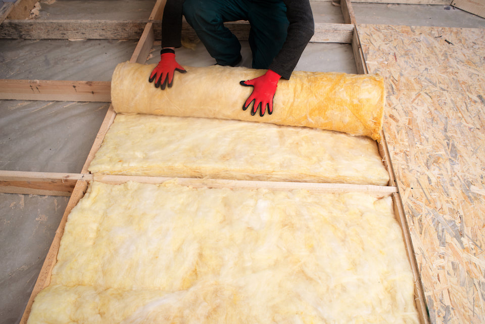 Insulation contractor-ar-little-rock