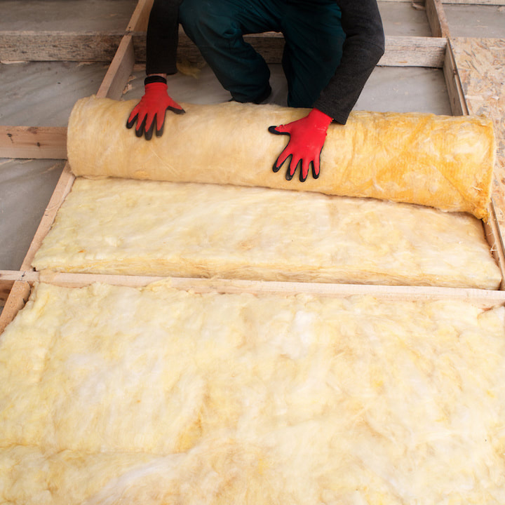 Fiberglass Insulation Arkansas