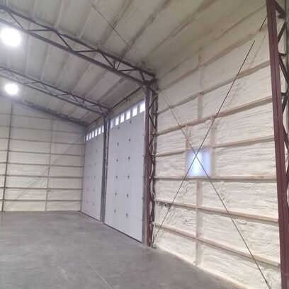 Commercial Insulation Arkansas